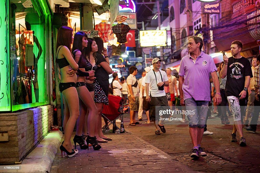 Teens In Pattaya 116