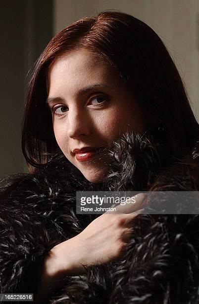 Emily Perkins Nude Photos 85