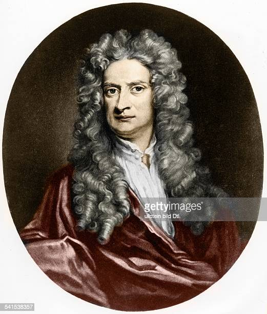 *0401164331031727British physicist and mathematicianengraving by J Smith original painting by G Kneller