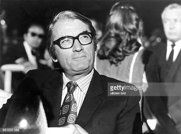 *Schauspieler USA 1971