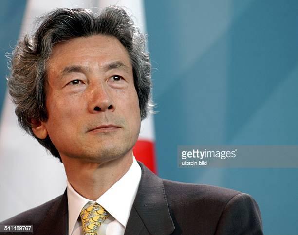 Politiker Liberaldemokraten JapanParteivorsitzender MinisterpräsidentPorträt