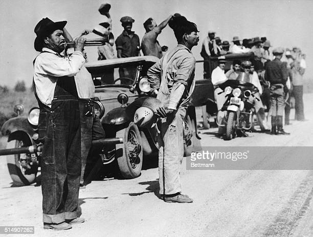 Tulare County California Throughout the San Joachin Valley was an air of hope that the strike of 12000 workers which has paralyzed the harvesting of...