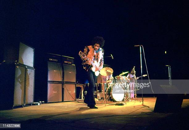 Jimi Hendrix Stock Photos And Pictures Getty Images