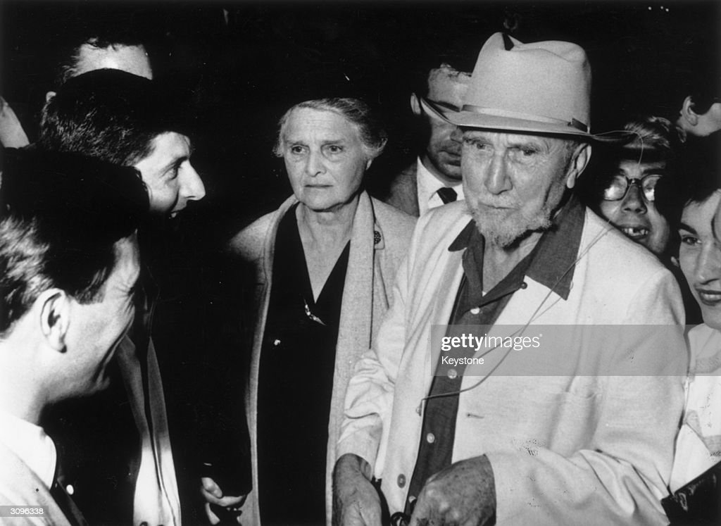 """ezra pound and dorothy shakespear their Among his """"legal papers"""" there is an undated note: """"i, ezra pound, declare  and  eventually adopted by dorothy's mother, olivia shakespear."""