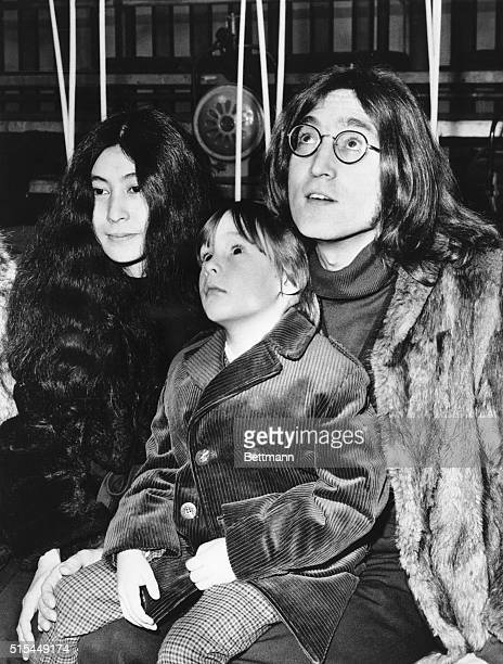 a biography of john lennon a member of the beatles John winston lennon was born in liverpool on 9 october 1940 he was a founder member of the beatles, and their singer, songwriter and guitarist lennon was murdered in new york city on 8.