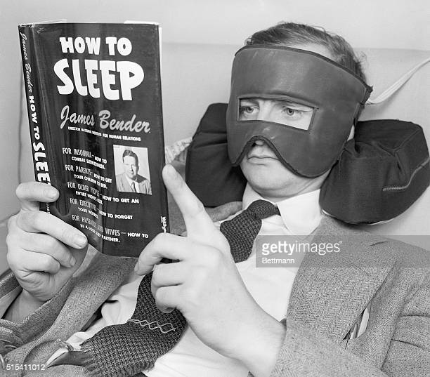 1/2/1953New York NY A retailing store of singular distinction is the Lewis Conger Sleep Shop An insomniac's paradise the shop is the only one of its...