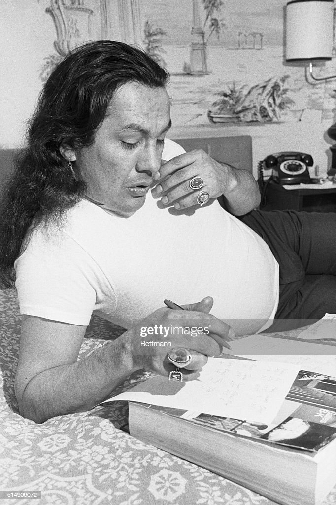 russell means biography