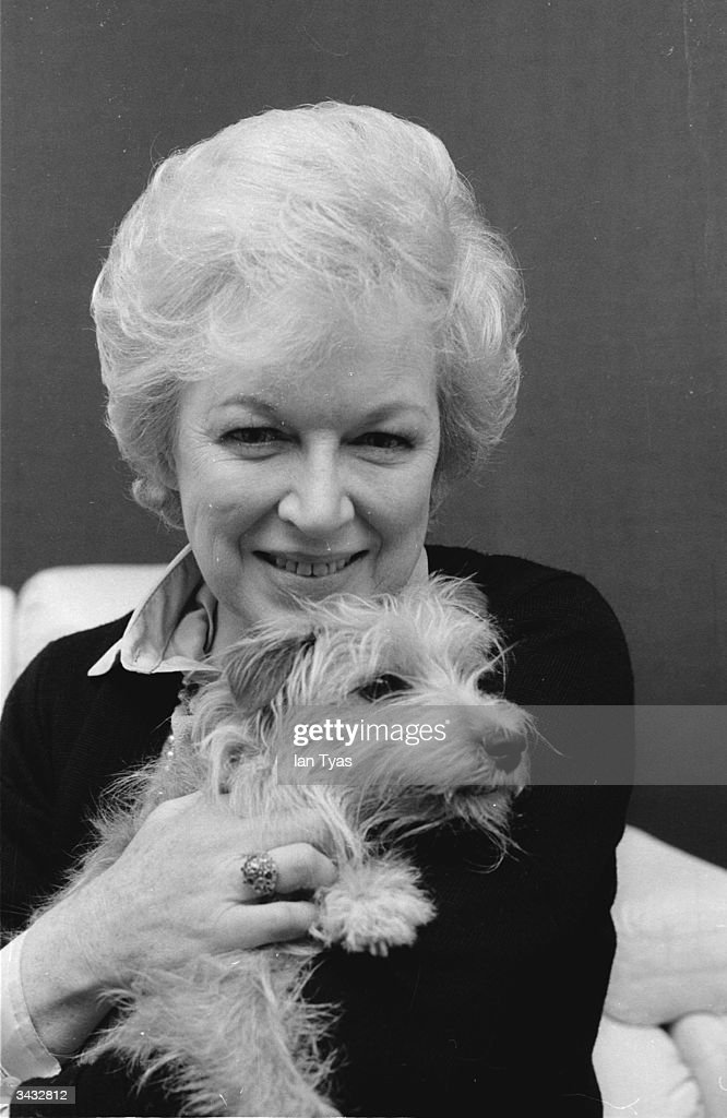 june whitfield getty images