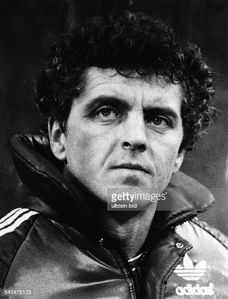 *Fussballtrainer BRDPortrait 1982