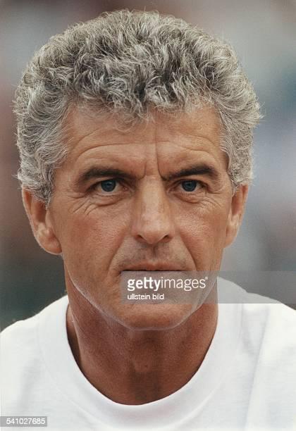Trainer Fussball DFC Bayern München 1993