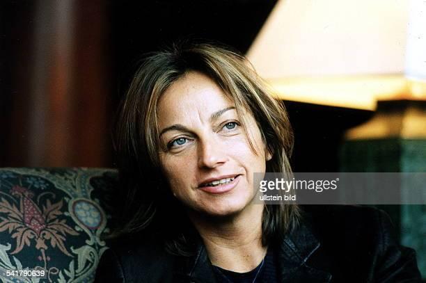 Sängerin Italien Porträt