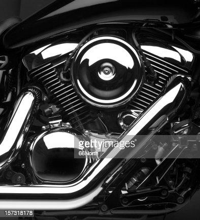 1600cc V-Twin