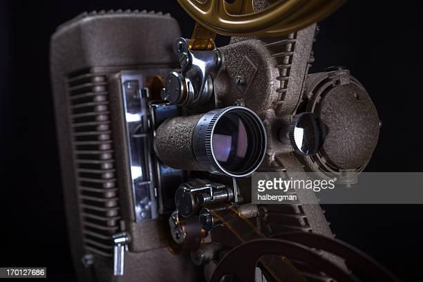16 mm film Proiettore