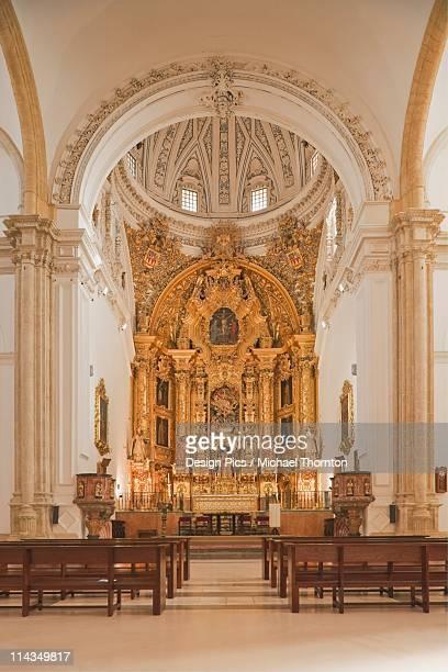 16Th Century Renaissance Church