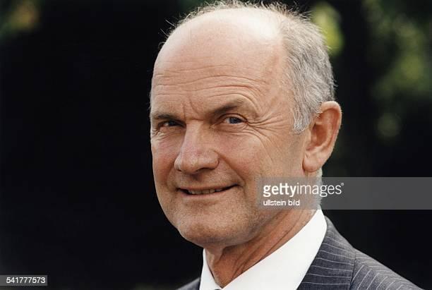 Manager ÖsterreichVorstandsvorsitzender Volkswagen AGPorträt September 1998
