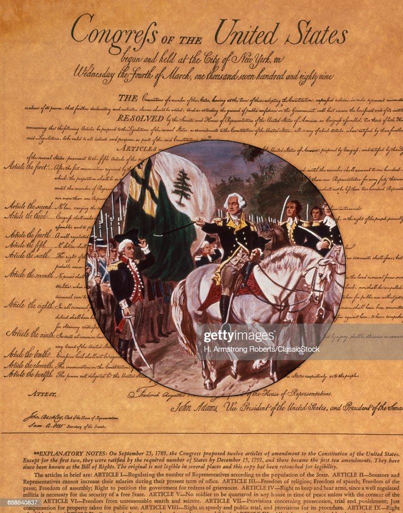 1790s GENERAL GEORGE...