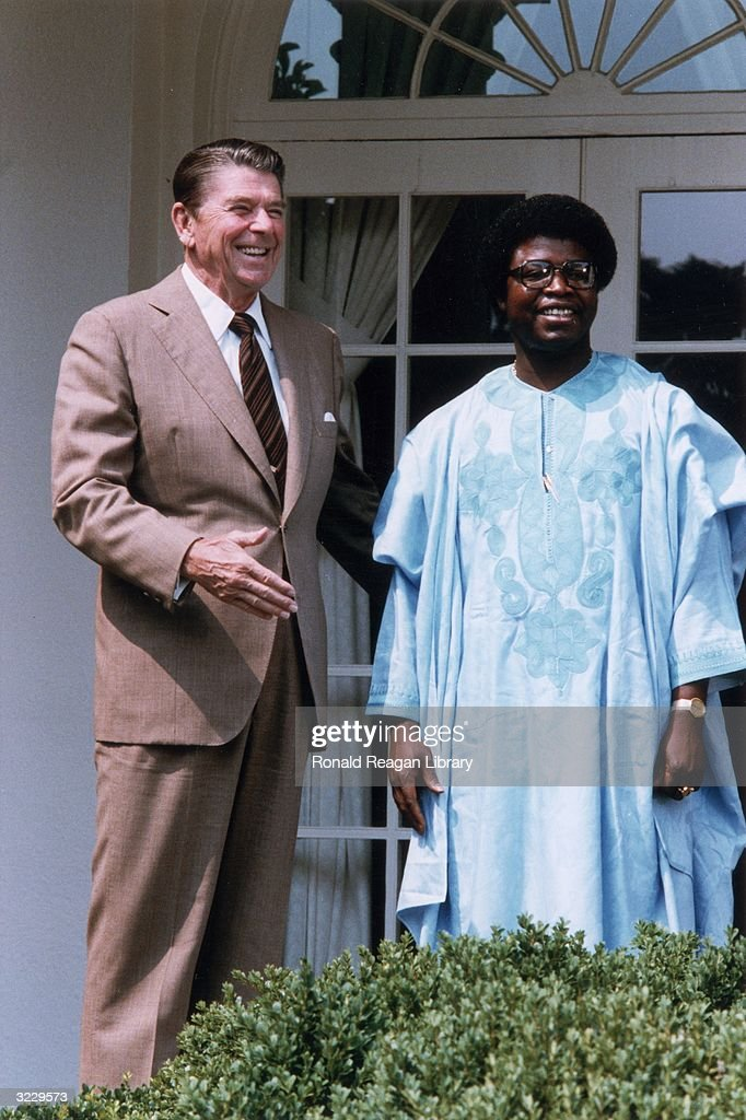 Meeting Liberians Pictures | Getty Images
