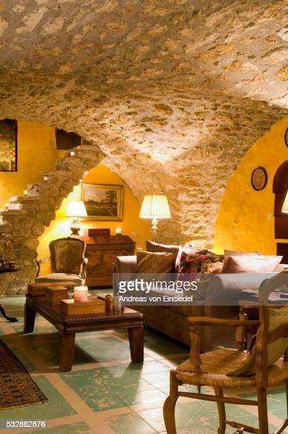 17th century Provencal renovation