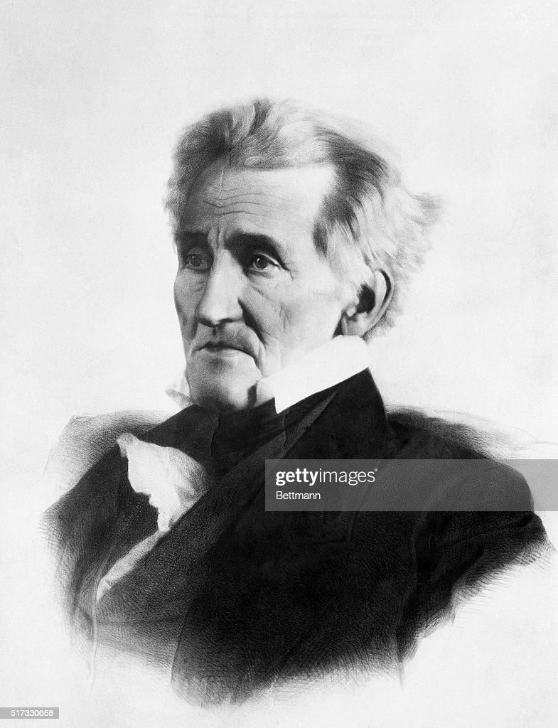 "andrew jackson the sharp knife Andrew jackson, the seventh  one cut andrew's face,  it was less popular with the creeks, who called jackson ""sharp knife."