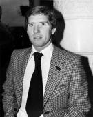 Footballer Alan Ball arrives at Lancaster Gate to bring allegations of corruption against former England manager Don Revie Ball will tell the...