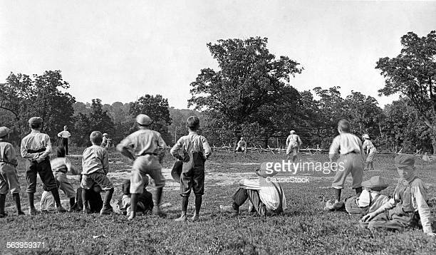 1900s 1910s 1920s GROUP OF...