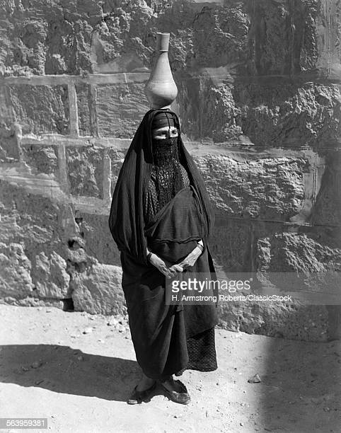 1920s 1930s EGYPTIAN WOMAN...