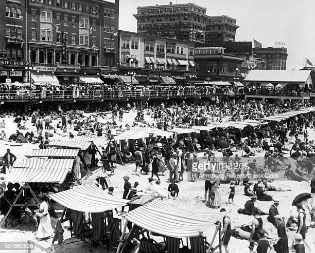 1920s ATLANTIC CITY NEW...