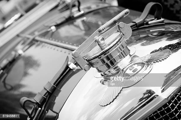 1920s Bentley classic car