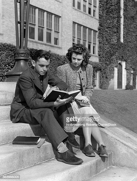 1940s 1930s MALE & FEMALE...
