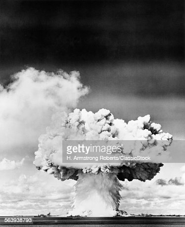 Nuclear Bomb Stock Photos and Pictures | Getty Images