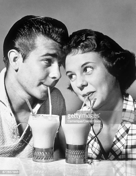 1940s 1950s ROMANTIC...