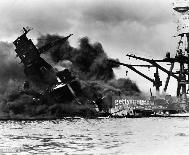 1940s DECEMBER 7 1941 DAY...