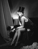 Emulation of vintage style photography. Grain added for more vintage effect