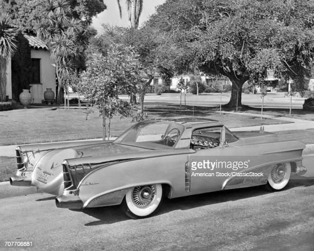 1950s 1953 CADILLAC LEMANS...