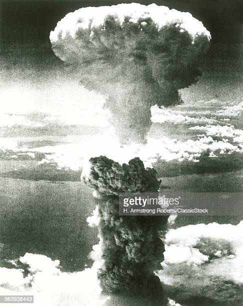 Hydrogen Bomb Stock Photos and Pictures | Getty Images
