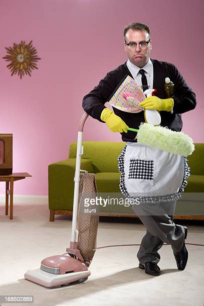 1950s househusband