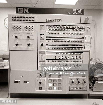 1960s 1970s CONTROL PANEL...
