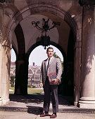 1960s MAN COLLEGETUDENT...