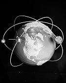 UNS: 1st April 1960: TIROS 1 Satellite Launched