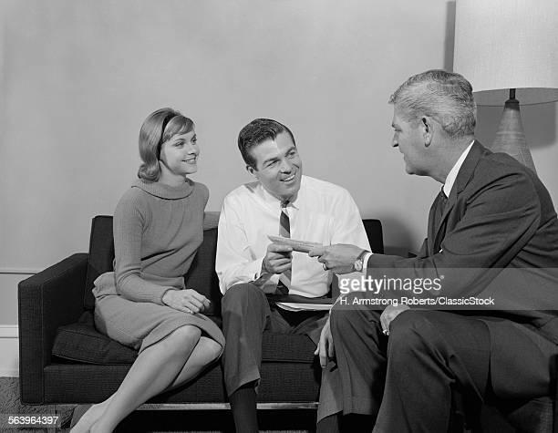 1960sPLE SITTING ON...