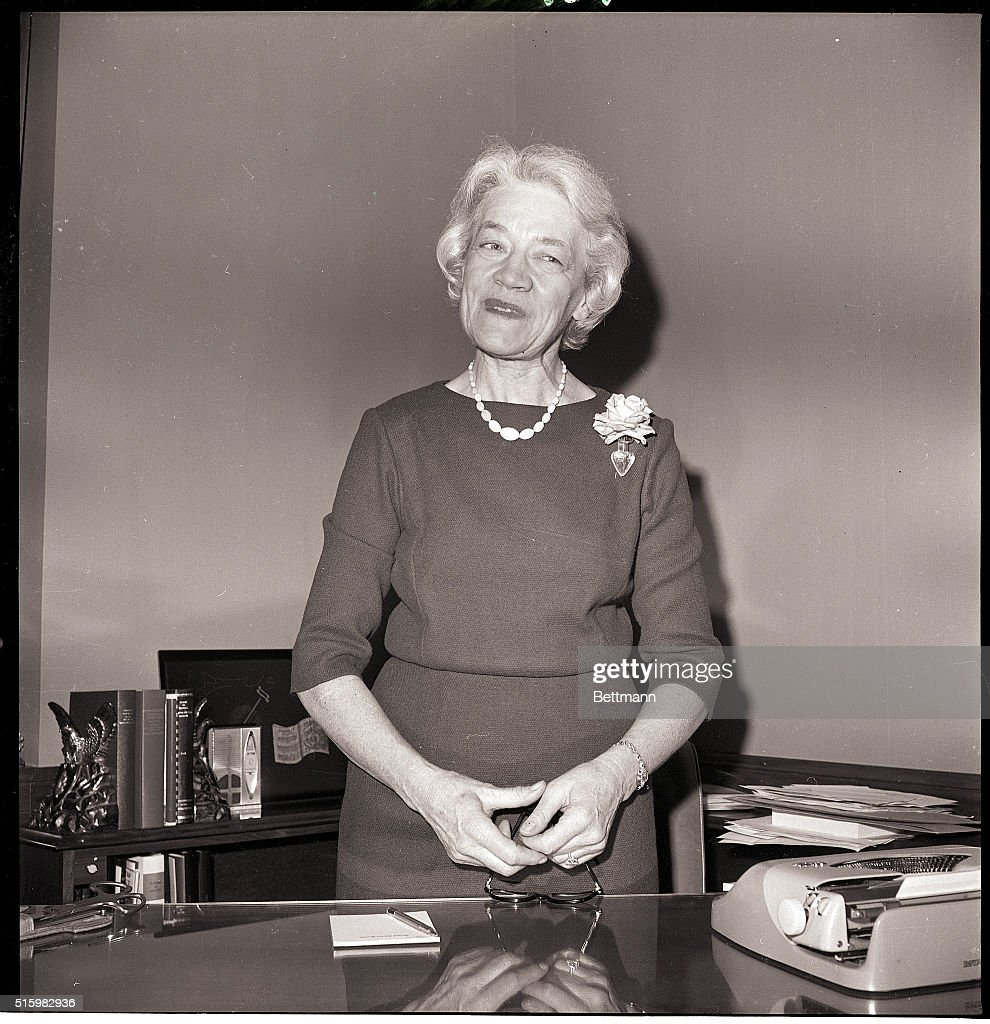 Image result for margaret chase smith getty images