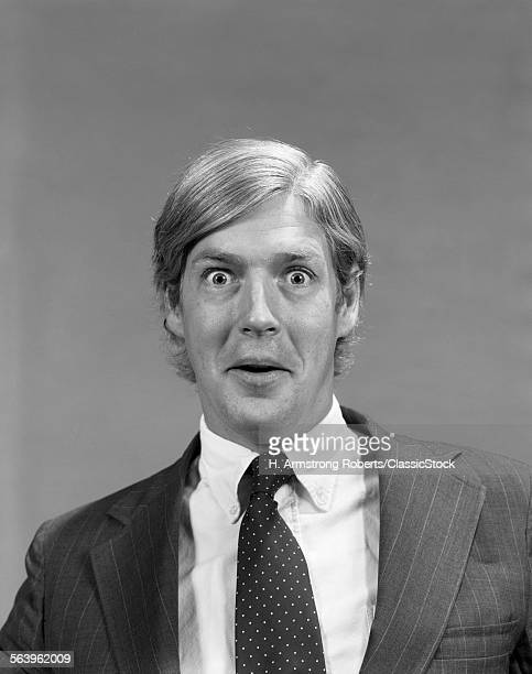 1970s BUSINESSMAN...