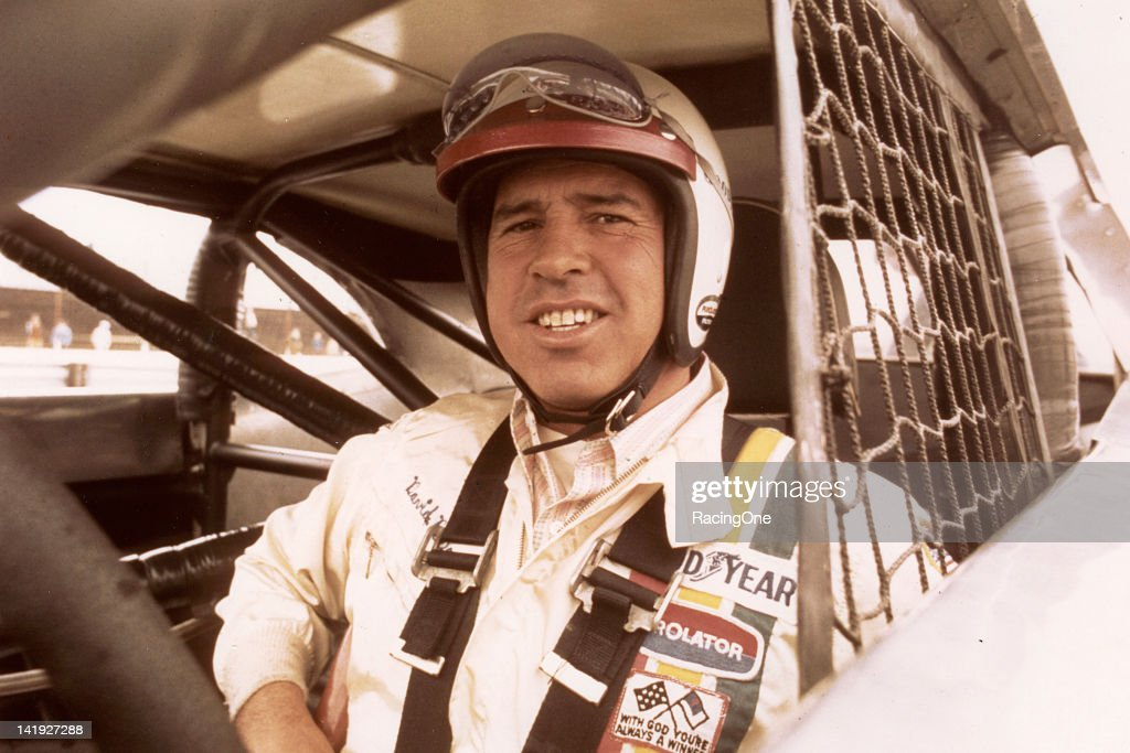 David Pearson began racing on the NASCAR Cup circuit in 1960 and continued to do so through 1986. During that period, Pearson entered 574 races and won 105 of them, second all-time only to Richard Petty's 200 victories. Pearson finished in the top 10 on 366 occasions, a 63.8 percentage. He started 113 races from the pole and claimed three NASCAR Cup championships (1966, 1968 and 1969), even though most years he did not run the full Cup schedule.