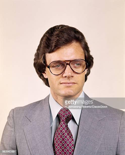 1970s MAN PORTRAIT...