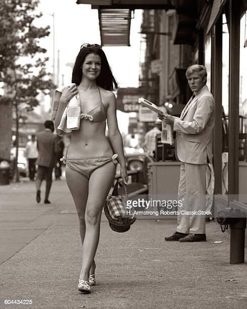 1970s MOGLING SEXY.