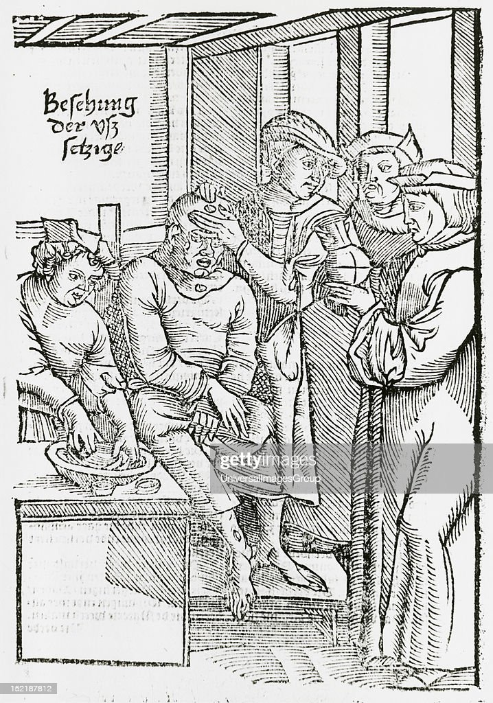 19th century depiction of Leprosy also known as Hansen's disease is a chronic disease caused by the bacteria Mycobacterium leprae and Mycobacterium...