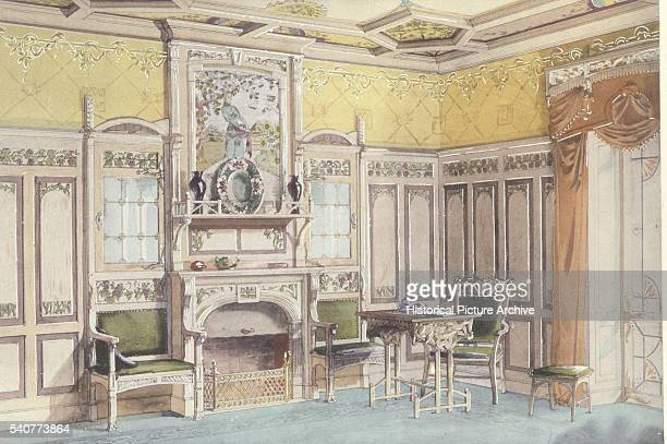 arts and crafts movement stock photos and pictures getty