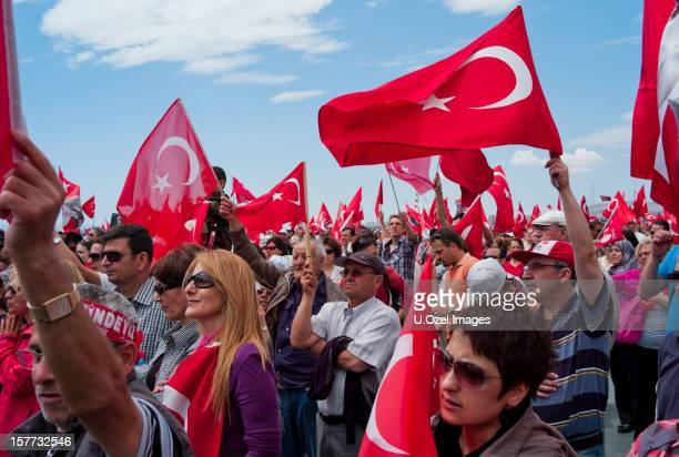 19 th of May, Izmir, Türkei
