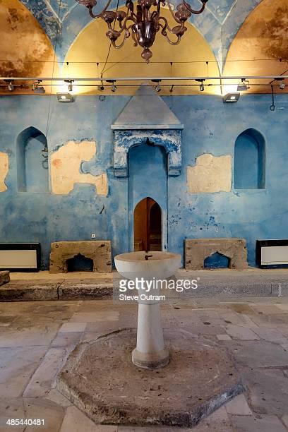 19thC Renovated Hamam, Mytilini Town, Mytilini