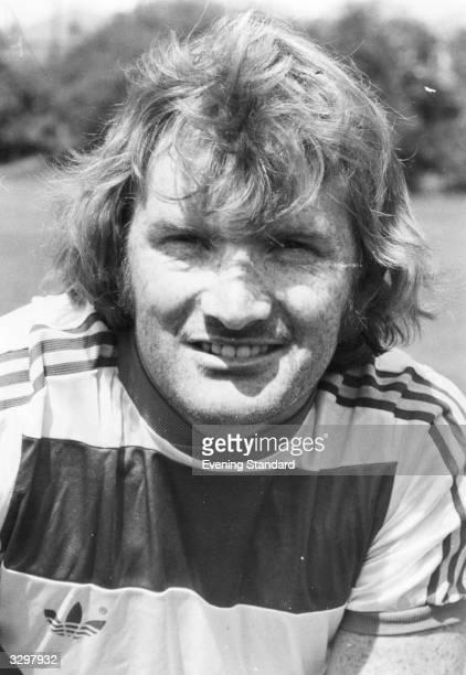 Leighton James of Queen's Park Rangers